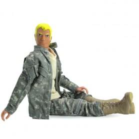Personnage John N12 1/10e RCToys