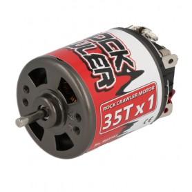Moteur rock crawler 35T R03103 Robitronic