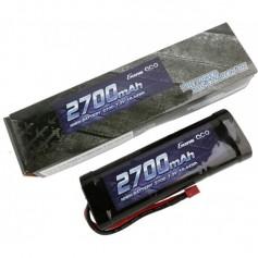 Batterie 7.2V 2700 mah GENS