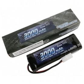 Batterie 7.2V 3000 mah GENS