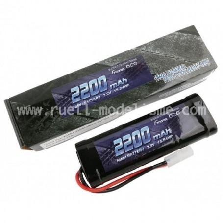 Batterie 7.2V 2200 mah GENS
