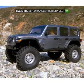 SCX10 III Jeep JLU Wrangler KIT AXI03007 Axial
