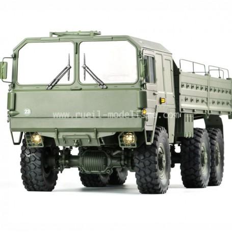 MC6 camions 6x6 Cross