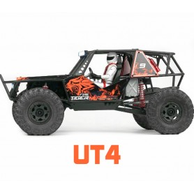 UT4 buggy crawler 1/7e CROSS RC