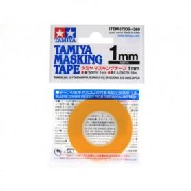Masking tape 1mm 87206 Tamiya