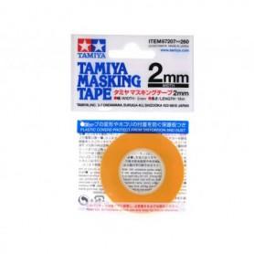 Masking tape 2mm 87207 Tamiya