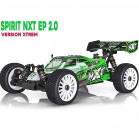 SPIRIT NXT 6S 1/8e Electrique RTR