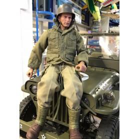 Personnage John N11 1/10e RCToys