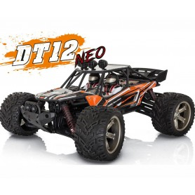 DT12 NEO Desert Truck RTR 1/12e orange