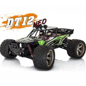 DT12 NEO Desert Truck RTR 1/12e orange