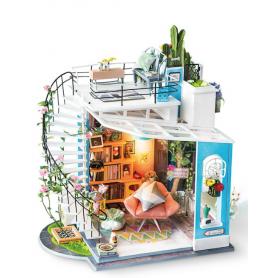 Le loft de Dora ROBOTIME
