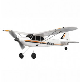 Fun2fly Trainer 500 T4517 T2M