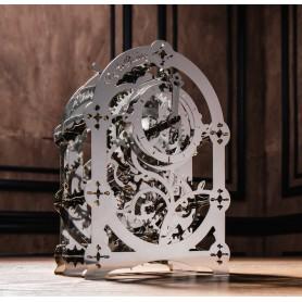 Mysterious Timer– Kit de construction métal time for machine