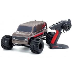 Mad Van FAZER MK2 Dodge Challenger READYSET 34412B Kyosho