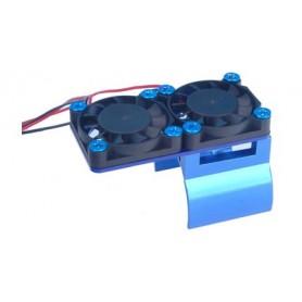 radiateur-moteur-double-ventilateur-bleu--topcad