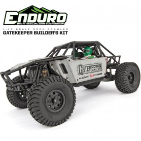 ENDURO GATEKEEPER BUILDER'S KIT 40110 Team Associated