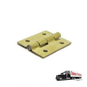 Charnières laiton 780903 Truck Tech
