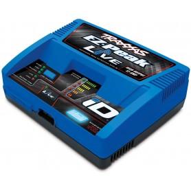 Chargeur EZ-Peak Live iD Bluetooth 12amp  2971 Traxxas
