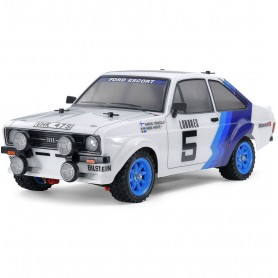 Escort Mk.II Rally MF01X 58687 Tamiya