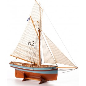 Henriette Marie s0520904 Billingboat