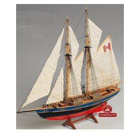 Bluenose II S12680618 Constructo