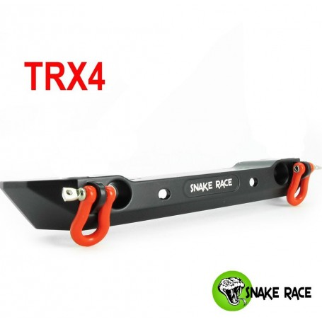 Pare-chocs avant + leds TRX4 17046 Snake Race