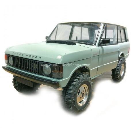 Carrosserie Range Rover 313mm  Snake Race