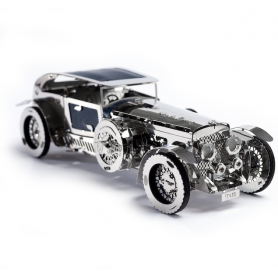 Luxury Roadster – Kit de construction métal time for machine