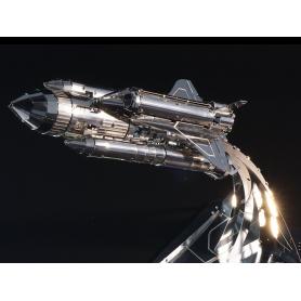 Starbreeze Explorer – Kit de construction métal time for machine