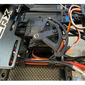 Réducteur course servo bte CRX Hobby Tech