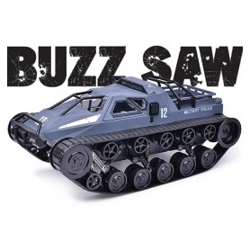 BUZZSAW 1/12 ALL TERRAIN TRACKED VEHICLE - gris FTX0600GY FTX