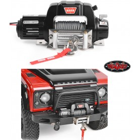 Treuil automatique 1/10e WARN Z-S1079 RC4WD
