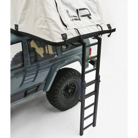 Tente de toit crawler 1/10 YA-0634 Yeah Racing
