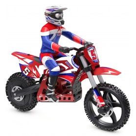 Moto Dirt Bike 1/4e RTR SR5 SkyRC