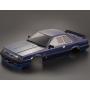 Carrosserie Nissan Skyline R31 peinte 48678 Killer Body
