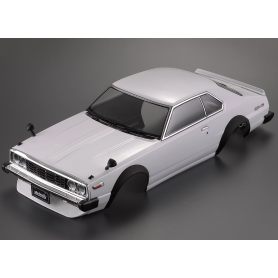 Carrosserie Nissan Skyline Hardtop 2000 (1977) peinte 48701 Killer Body