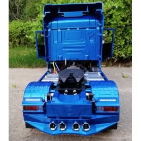 Pare-chocs AR Scania SP-0018 Hercule