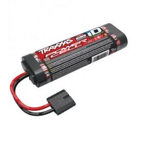 Batterie 7,2 3300 mah ID 2942X Traxxas