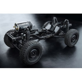 CFX crawler en kit 532148 MST