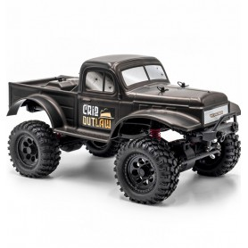 Outlaw CR12 crawler RTR FTK-CR12OD Funtek