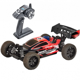 Pirate Thunder RTR 1/10e 4WD T2M