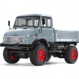 Unimog 406 U900 CC02 58692 Tamiya