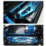 Supports batterie  TT02  TT02-021BU Yeah Racing