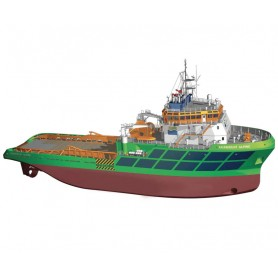 FAIRMOUNT ALPINE 1/75e kit BB506 Billing Boat