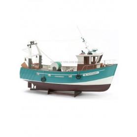 BOULOGNES ETAPLES 1/20e kit BB534 Billing Boat