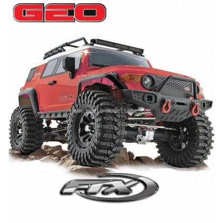 Outback GEO 4X4 RTR crawler 1/10e FTX5591 FTX