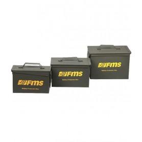 Boite protection small batt. Lipo FMSA001 FMS
