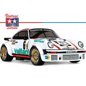Porsche 934 Coupe Vaillant RSR 45e anniv. 47477  Tamiya