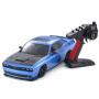 FAZER MK2 Dodge Challenger Hellcat READYSET 34415T2 Kyosho