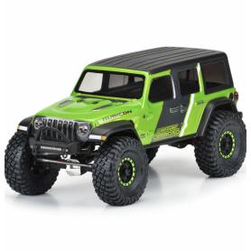 Carrosserie Jeep Wrangler JL Unlimited 1/10e 3546-00 Proline